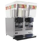 Santos Koude dranken Dispenser - 2 Bowl x 12Ltr