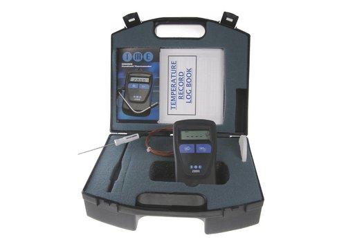 HorecaTraders Professional Temperature Set