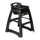 Rubbermaid Restaurant chair Wouter