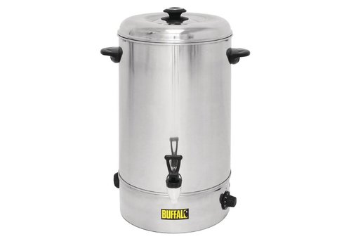 Buffalo Manual Fill Water Boiler - 20ltr