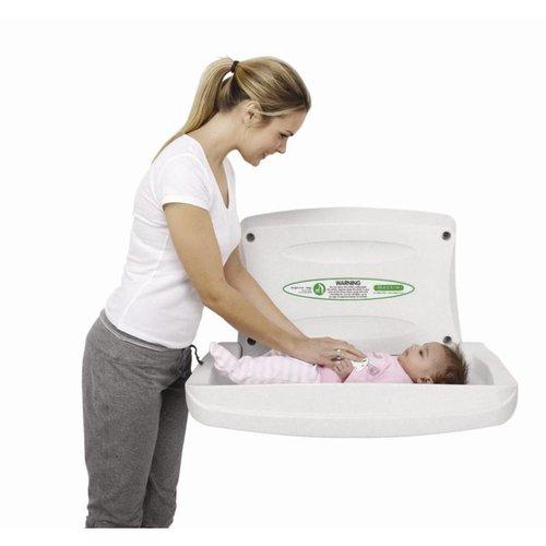 Baby Verschoningstafels