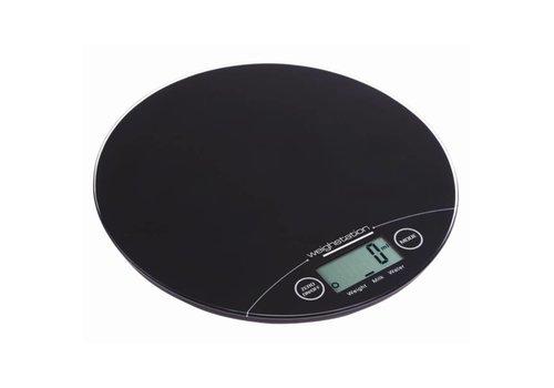 HorecaTraders Elektronische Keukenweegschaal 5kg