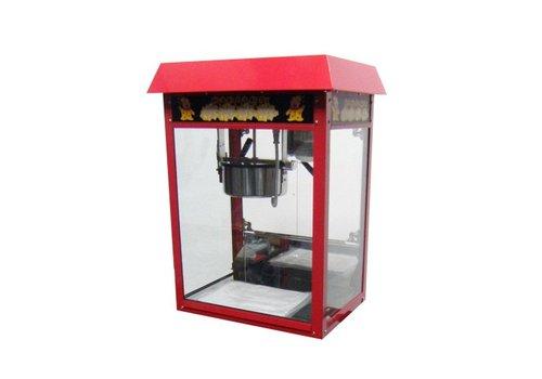 Combisteel Professionelle Popcornmaschine (56x42x77 cm)