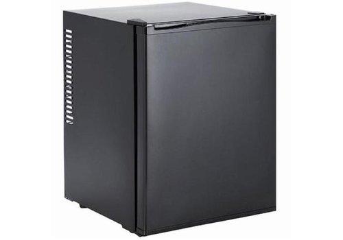 HorecaTraders Minibar koelkast 40 liter 54,5x40,5x44,3cm