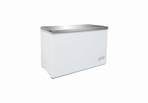 Combisteel Freezer 400 Litre