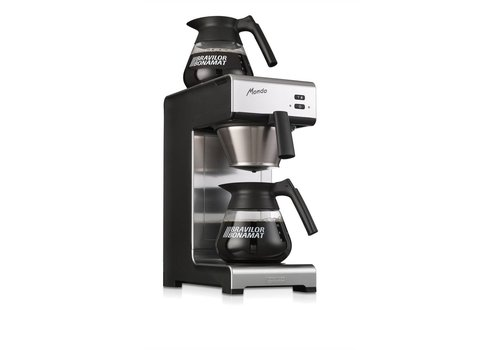 Bravilor Bonamat Professionelle Kaffeemaschinen Bonamat Mondo