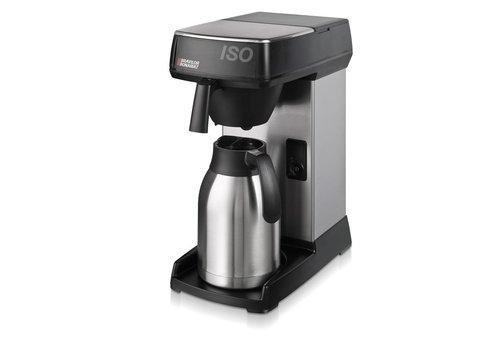 Bravilor Bonamat Kaffee Thermoskanne mit 2 Liter