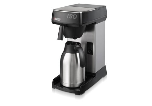 Bravilor Bonamat Koffiemachine met Thermoskan 2 Liter