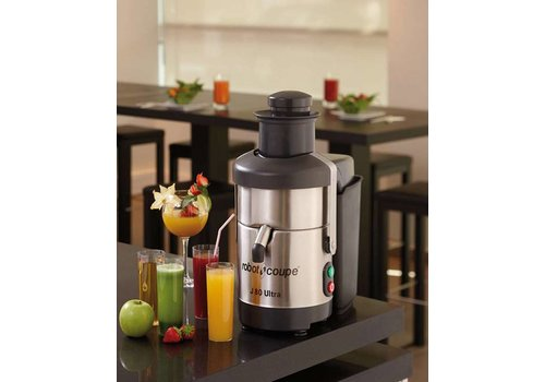 Robot Coupe Robot Coupe J 80 Ultra Professional Juicer