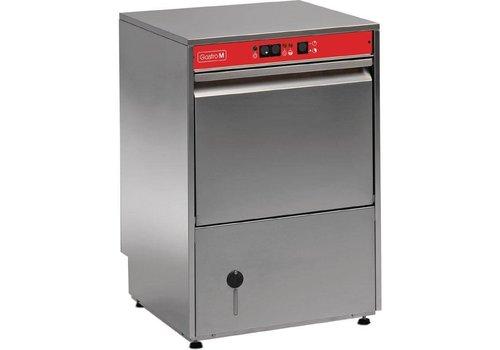 Gastro-M Stainless Steel Catering Glazenspoelmachine