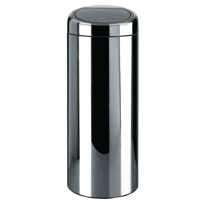 Afvalbak Keuken 50 Liter : Brabantia Touch Bin