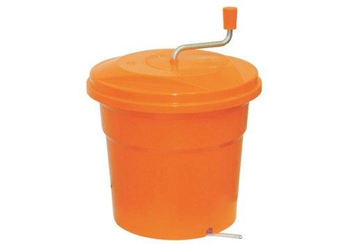 Dynamic Salatschleuder | 20 Liter