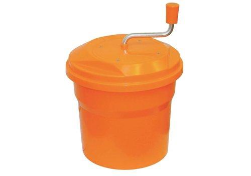 Dynamic Professionelle Salatschleuder | 10 Liter