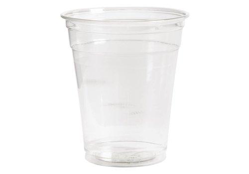 HorecaTraders Bright PET disposable cup smoothie (540 pieces)