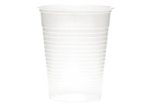 HorecaTraders Plastic cup (2000) pieces