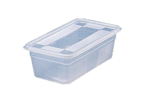 Bourgeat Food Box GN 1/3 | 3,5 Liter