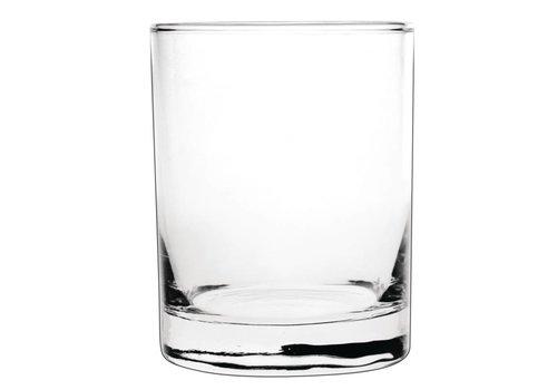Olympia Ronde longdrinkglazen, 285 ml (48 stuks)