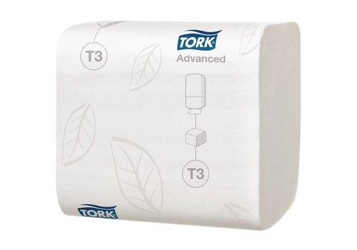 Tork Witte Papier Navulling (30 Stuks)