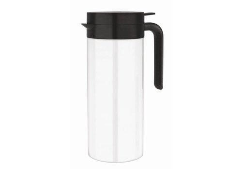 Olympia isoleerkan wit, 1 liter