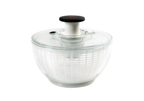 HorecaTraders Catering Salatschleuder | 5,8 Liter