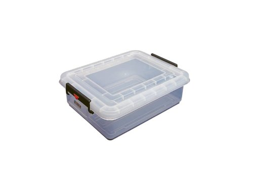 Araven Food containers with lids | 2 Sizes