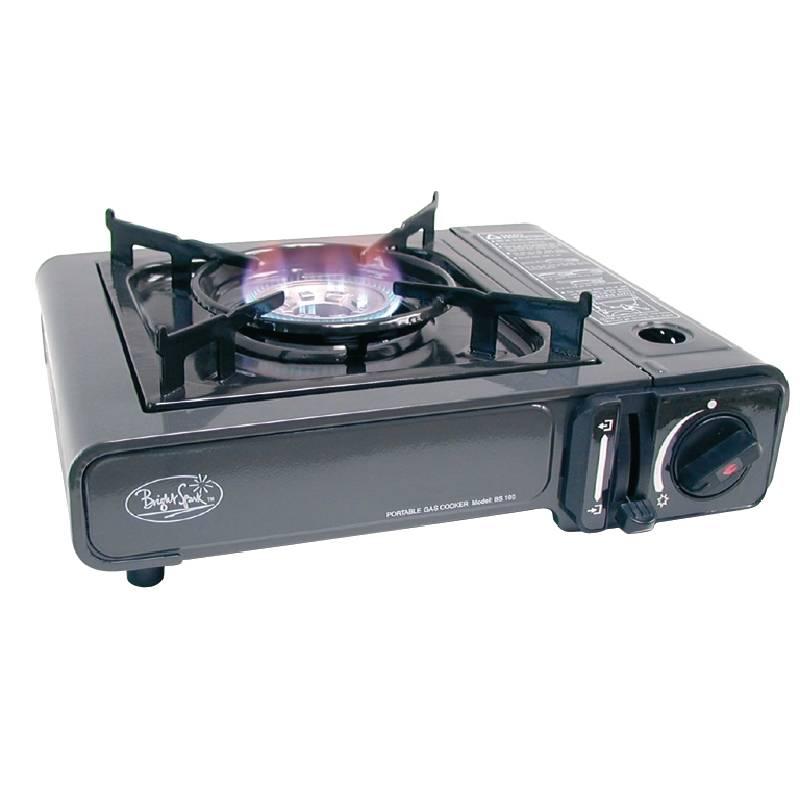 Bright Spark Toaster ~ Gasrechaud kopen horecatraders