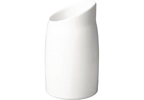 APS Dressing Pot Melamine Wit | 1 liter