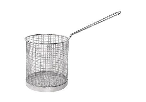 HorecaTraders RVS Pasta Basket