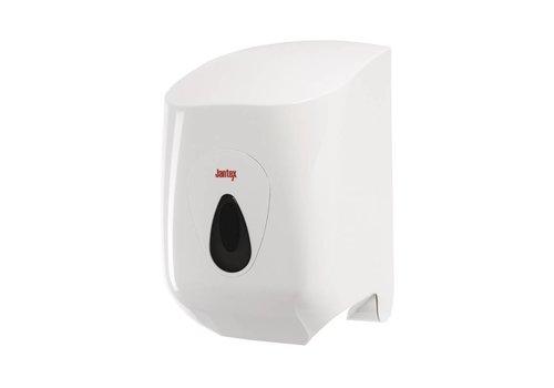 Jantex Hospitality Towel Dispenser White