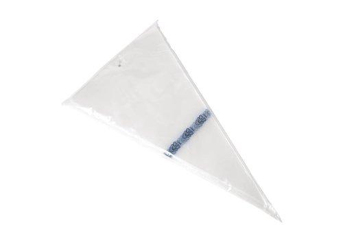 HorecaTraders Disposable Spuitzak 50x30cm | 100 stuks