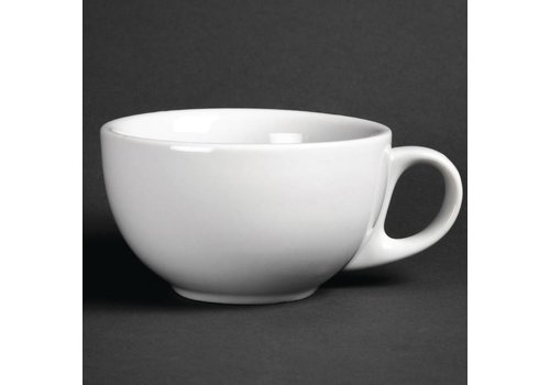 Athena Cappuccino Cup | 28.5 cl (pieces 12)