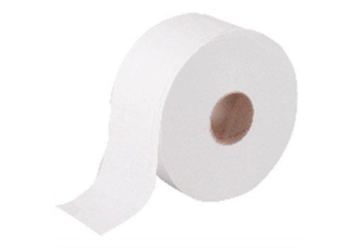 Jantex Toilet rolls 2 ply (12 Pack)