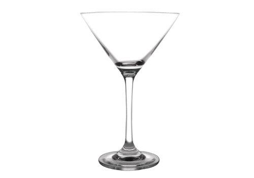 Olympia Kristallen martiniglazen 27,5 cl (6 stuks)