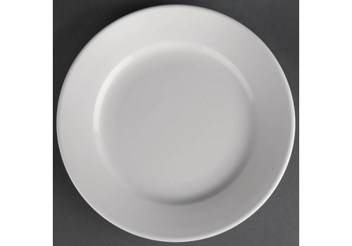 Athena Athena Hotelware with wide borders