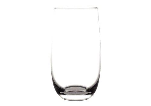 Olympia Rund Longdrink-Gläser 39cl | 6 Stück