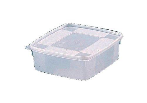 Bourgeat Food Box GN 1/6 | 3 Größen