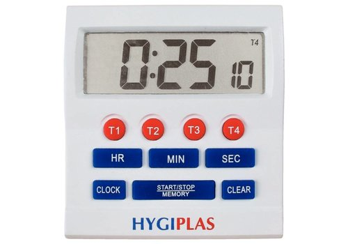 Hygiplas Hygiplas Big Time Timer