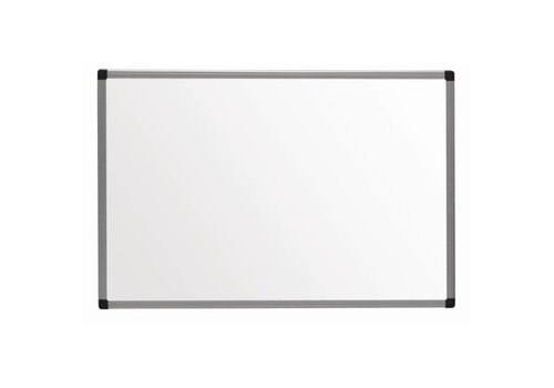 Olympia White Magnetic Plate   2 formats