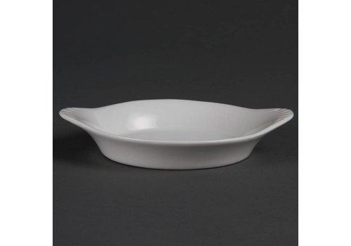 Olympia Gratinform um 13cm | 6 Stück