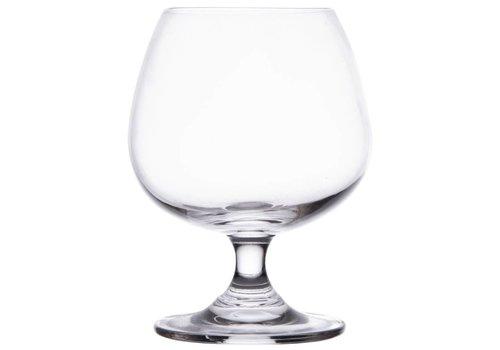 Olympia Kristallen cognacglazen, 40 cl (6 stuks)