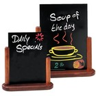 Securit Restaurant table top | 3 formats