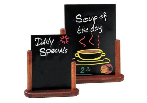 Securit Restaurant table top | 3 formats