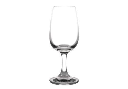 Olympia Kristallen sherry of port glazen, 12 cl (6 stuks)