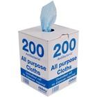 Jantex Antibacterial wipes | 3 colors