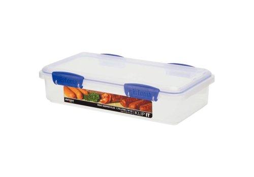 HorecaTraders Meat Box   1,7 Liter