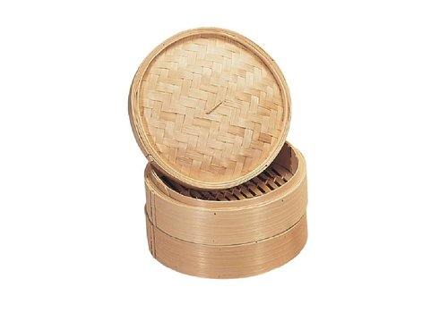HorecaTraders Bamboo Stomer | 2 Formaten