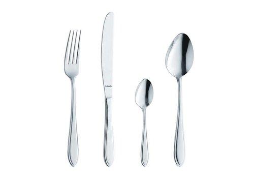 Amefa Luxury Series Edelstahl Teaspoon | 12 Stück