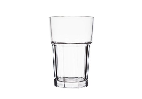 Olympia Trinkglas, Halbpension | 200 ml | 12 Stück