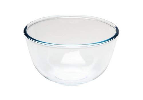 Pyrex glass kitchen bowls, 1 ch