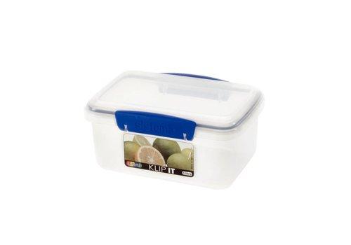 HorecaTraders Klip It voedseldoos 1 liter